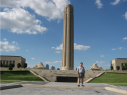 National WW1 memorial and minument in KC